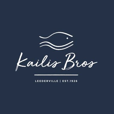 Kailis Bros Leederville Logo - Logo Uploaded