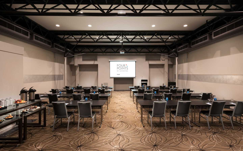 Subiaco Meeting Room