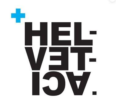 Helvetica Bar Logo - Logo Uploaded