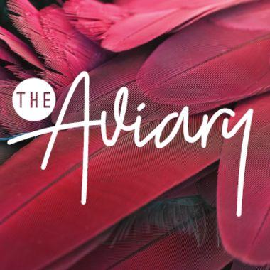 The Aviary Logo - Logo Uploaded
