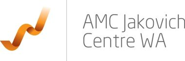 AMC Jakovich Centre Logo - Logo Uploaded