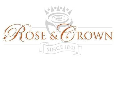 Rose & Crown Guildford Logo - Logo Uploaded