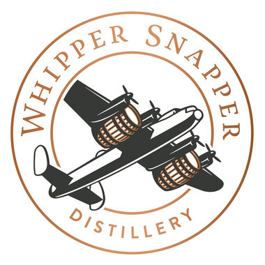 Whipper Snapper Distillery Logo - Logo Uploaded