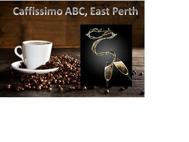 Caffissimo ABC Logo - Logo Uploaded