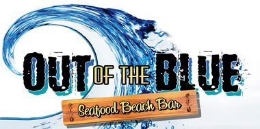 Out of the Blue  Logo - Logo Uploaded