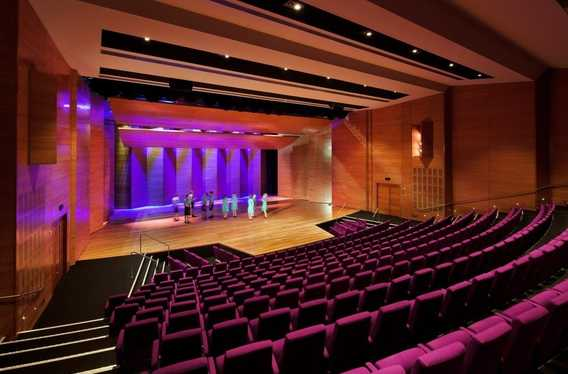 All Saints' College Centre for Performing Arts  photo