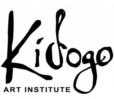 Kidogo Arthouse Logo - Logo Uploaded