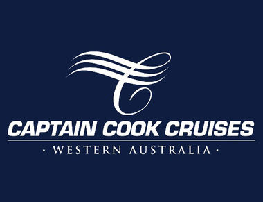 Captain Cook Cruises Logo - Logo Uploaded
