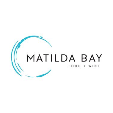 Matilda Bay Restaurant Logo - Logo Uploaded