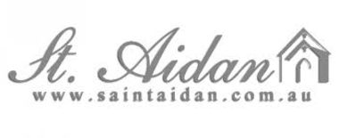 Saint Aidan Wines Logo - Logo Uploaded
