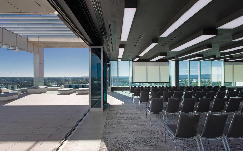 Aloft Hotel Perth