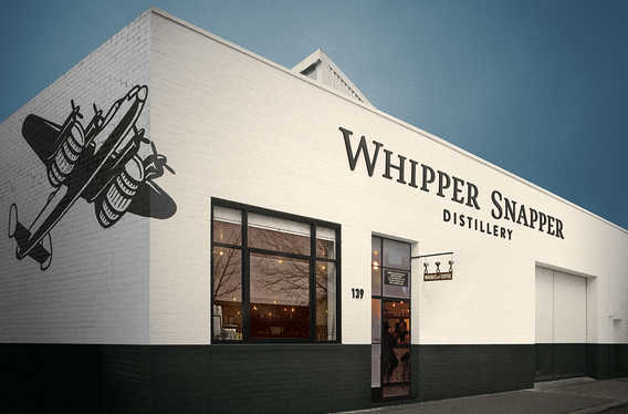 Whipper Snapper Distillery photo
